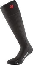 Lenz Heat Sock 4.0 Toe Cap + Lithium Pack