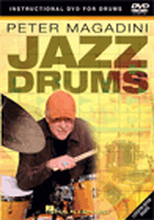 Peter Magadini: Jazz Drums