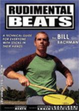 Rudimental Beats