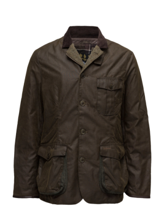 Barbour Dalkeith