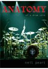 Anatomy of a Drum Solo-Neil Peart
