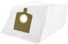 Premium Støvsugerposer, syntetfiber, 3stk.