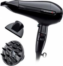 Remington AC6120 Pro Air Light 2200 Hair Dryer 1 stk + 2 stk
