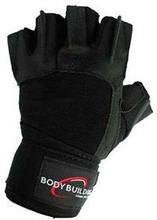 Elite Glove m/håndledsstøtte (et sett)