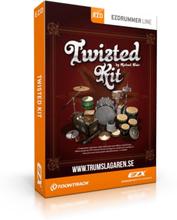 Twisted Kit EZX