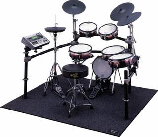 Roland TDM-20, trummatta