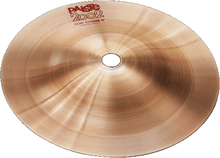 "7"" 2002 Cup Chime, Paiste"