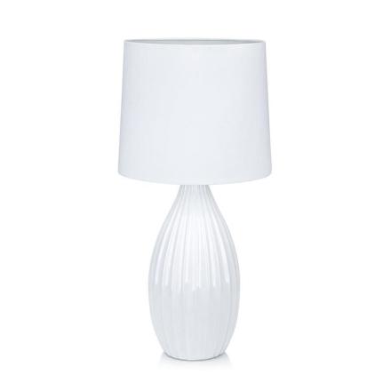 Stephanie Hvid Bordlampe - Lampan