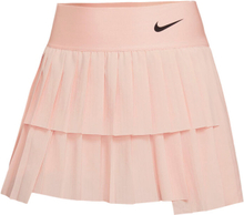 Nike Court Advantage Pleated Rock Damen L