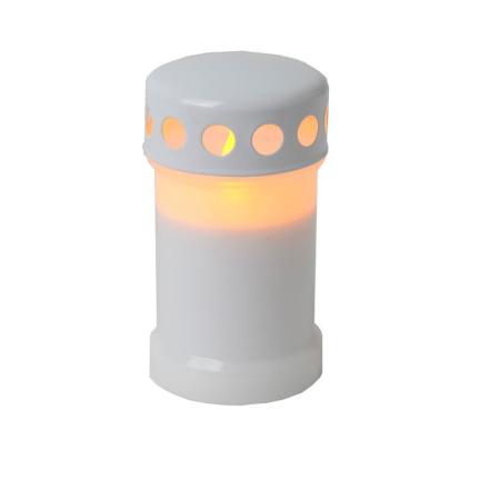 Gravljus Flimrande Led/Batteri