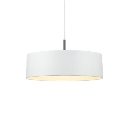 Jupiter Hvid LED Loftlampe - Lampan