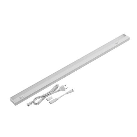 Hörby Hvid LED/Lysdæmper 42 cm Bænkbelysning - Lampan