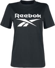 Reebok - RI BL T-Skjorte -T-skjorte - svart