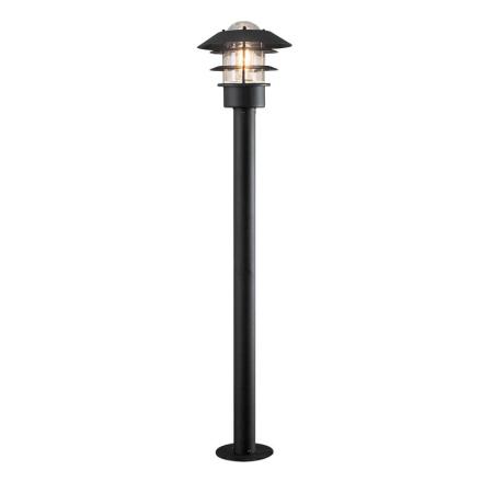 Modena Sort Pullert Ip23 - Lampan