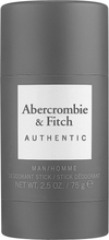 Authentic Men, 75 g Abercrombie & Fitch Deodorant
