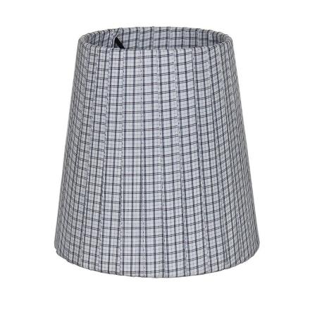 Skærm Småternet 14,5 cm - Lampan