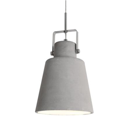 Corbie Beton 20 cm Loftlampe - Lampan