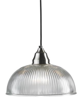Åsnen Satin 30 cm Loftlampe - Lampan