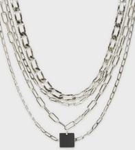Pieces Pcdjamilla Combi Necklace D2D