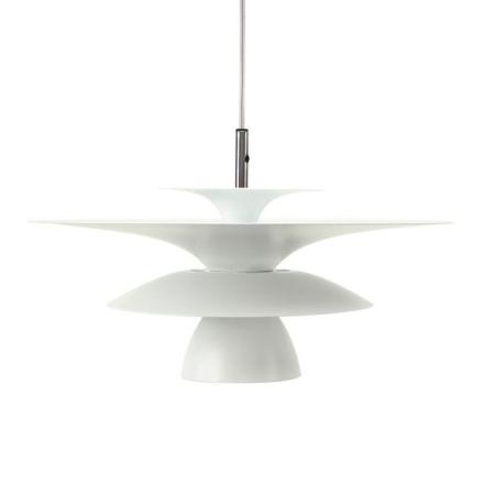Picasso Mathvid 50 cm LED Loftlampe - Lampan