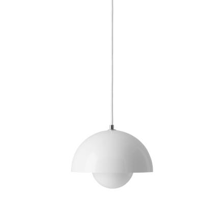 Flowerpot VP1 Hvid 23cm Loftlampe - Lampan