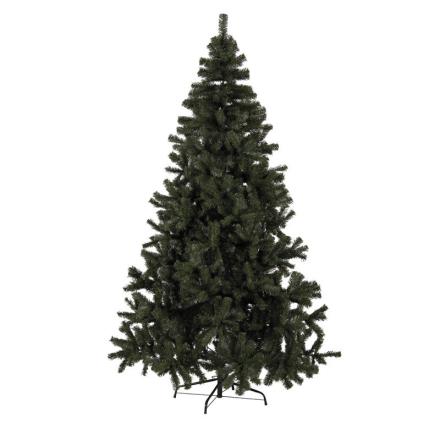 Quebec Juletræ 210 cm - Lampan
