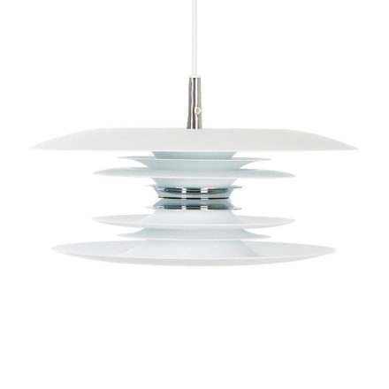 Diablo Mathvid 30 cm Loftlampe - Lampan