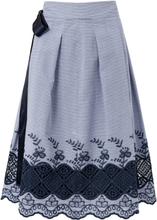 Kjol från Uta Raasch mångfärgad