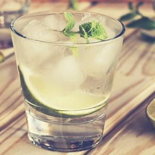 Ginprovning