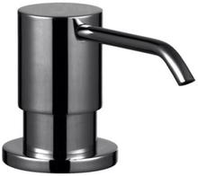 Tapwell BI228 diskmedelspump, svart krom