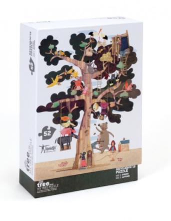 My Tree Puzzles