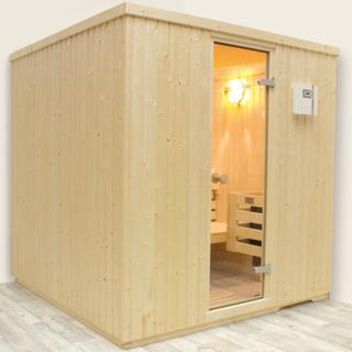 Arend Maata IV Finsk Sauna