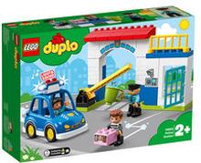 10902 Town Polisstation