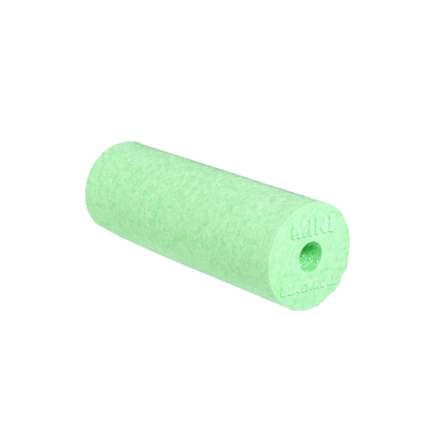 Blackroll MINI Foam Roller Grøn 15cm