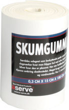 Aserve Skumgummi Foam Bandage 30mm