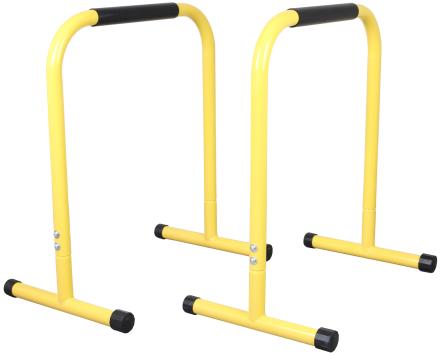 cPro9 Viking Equalizer Dip Bars