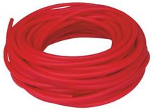 Aserve Latexfri Tubing Træningselastik Medium Rød 7,5m