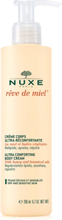 Creme Corps Ultra-Reconfortante Hudkrem Lotion Bodybutter Nude NUXE