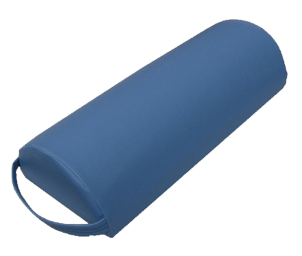Aserve Massage Ankelpude (Halvrund)