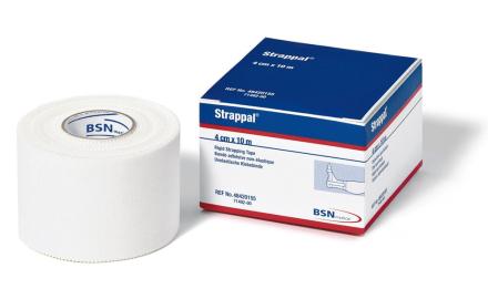BSN Strappal Tape (4 x 10m)