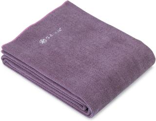 Gaiam Thirsty Yoga Håndklæde Lilla