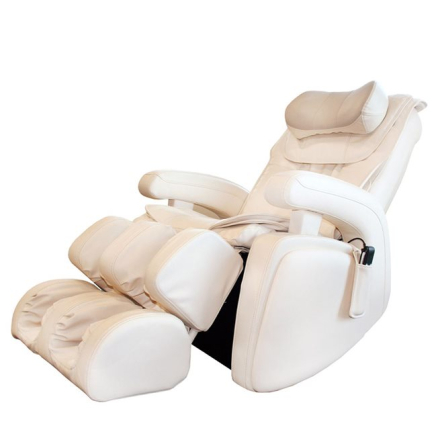 Finnspa Massage Chairs Premion - Creme