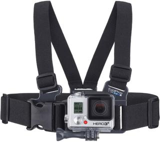 GoPro Junior Chesty (Chest Harnesss) Bryst Montering