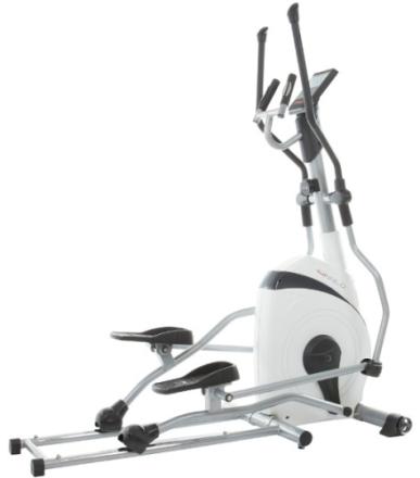 Finnlo Elliptical Ellypsis SX1 Forhjuls Crosstrainer