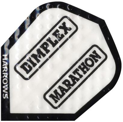 Harrows Flight Dimplex Marathon 1901