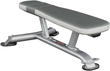 Impulse IT7009 Flat Bench Træningsbænk