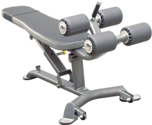 Impulse IT7013 Multi Ab Bench