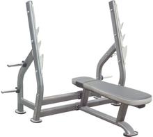 Impulse Fitness Impulse IT7014 Flat Bench Bænkpres