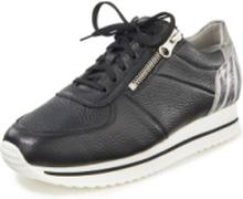 Sneaker Vitaform schwarz