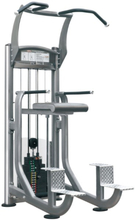Impulse Fitness Impulse IT9320 Weight Assisted Chin / Dip Combo